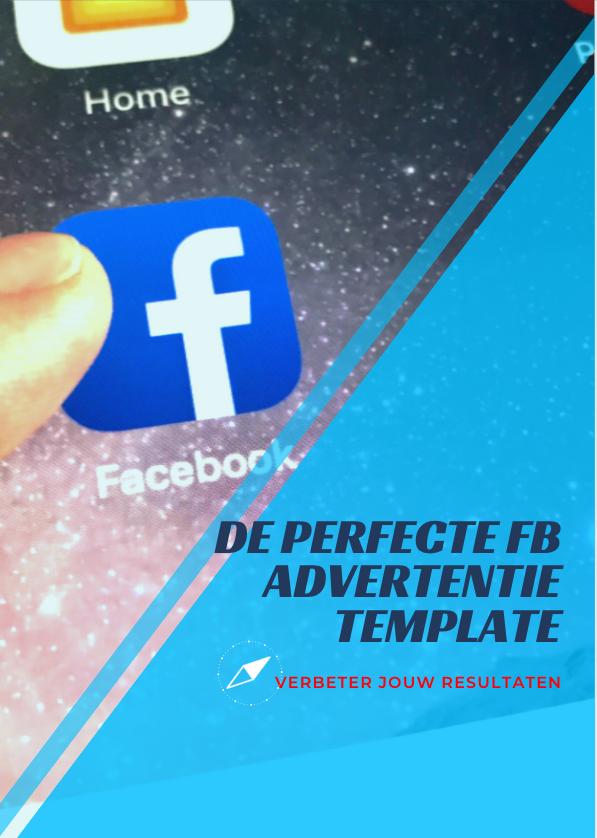 FB ad Template